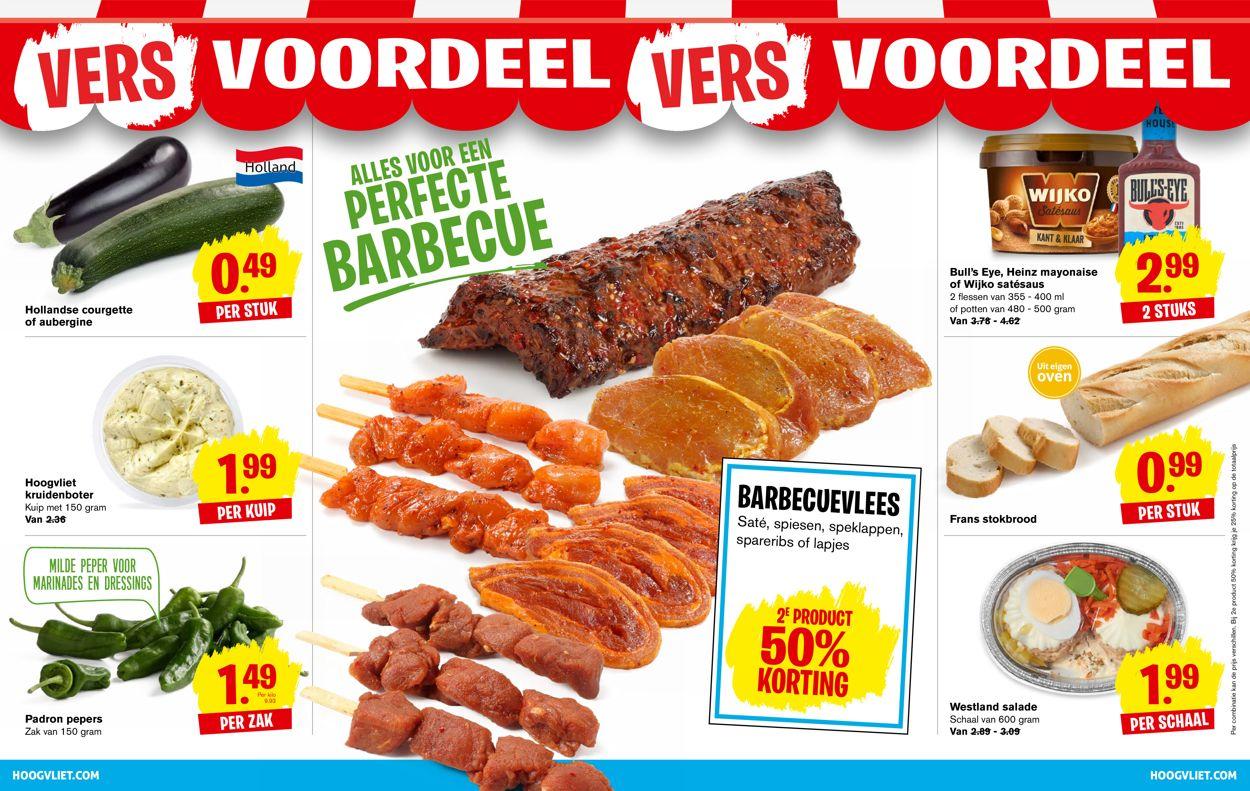 Hoogvliet Folder - 03.07-09.07.2019 (Pagina 4)