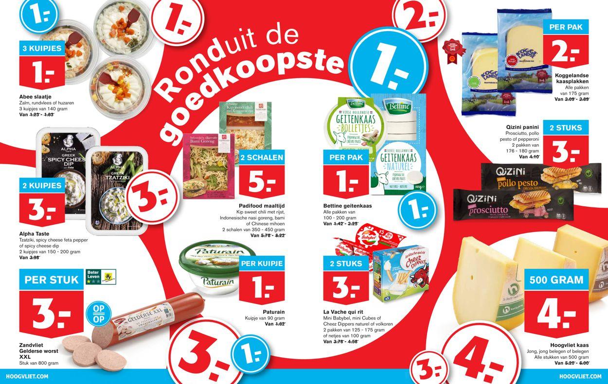 Hoogvliet Folder - 14.08-20.08.2019 (Pagina 5)