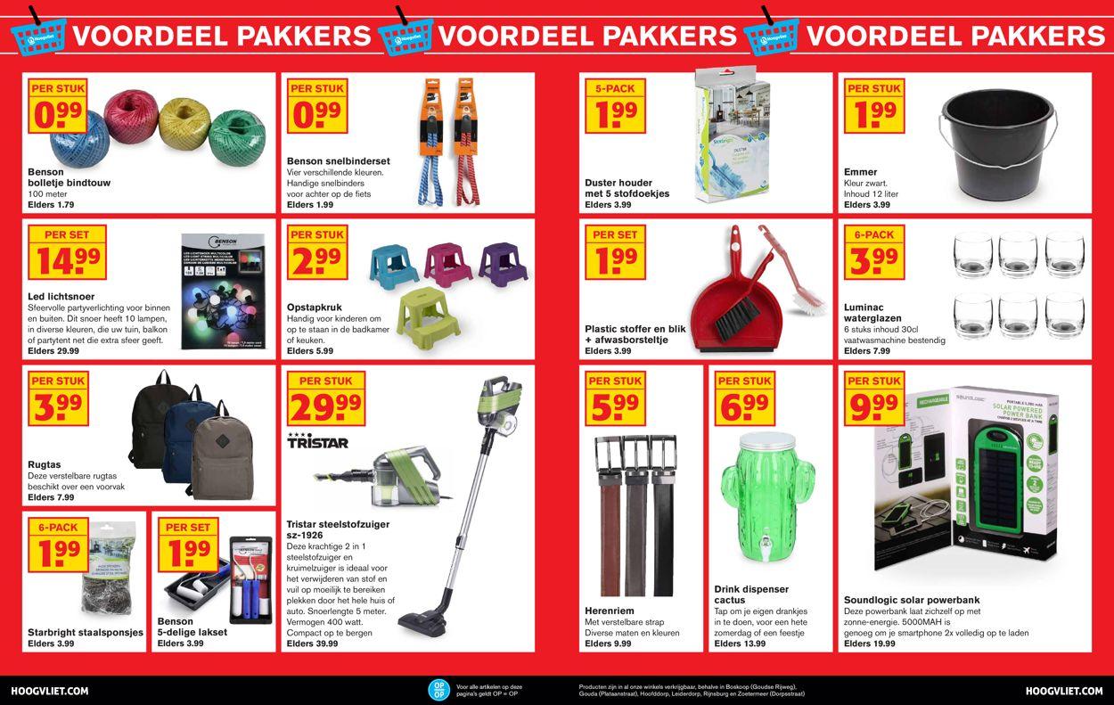 Hoogvliet Folder - 14.08-20.08.2019 (Pagina 12)