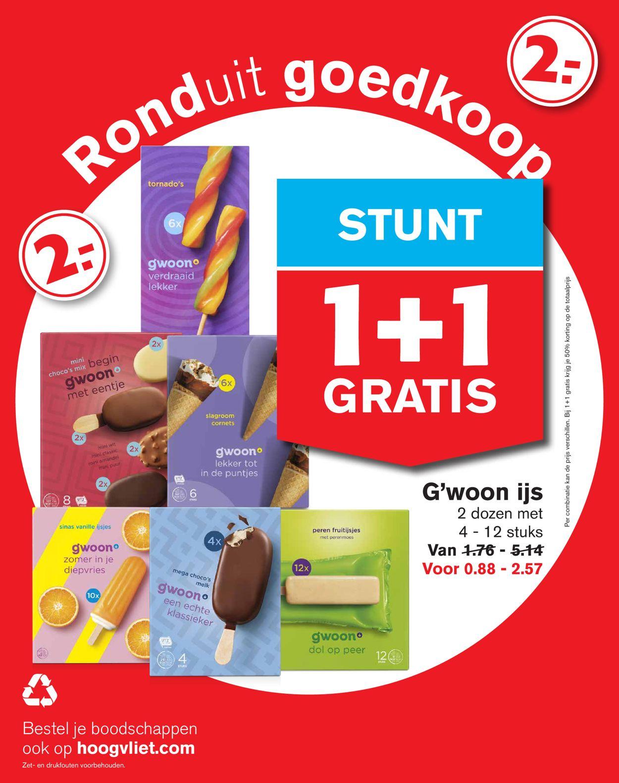 Hoogvliet Folder - 14.08-20.08.2019 (Pagina 13)
