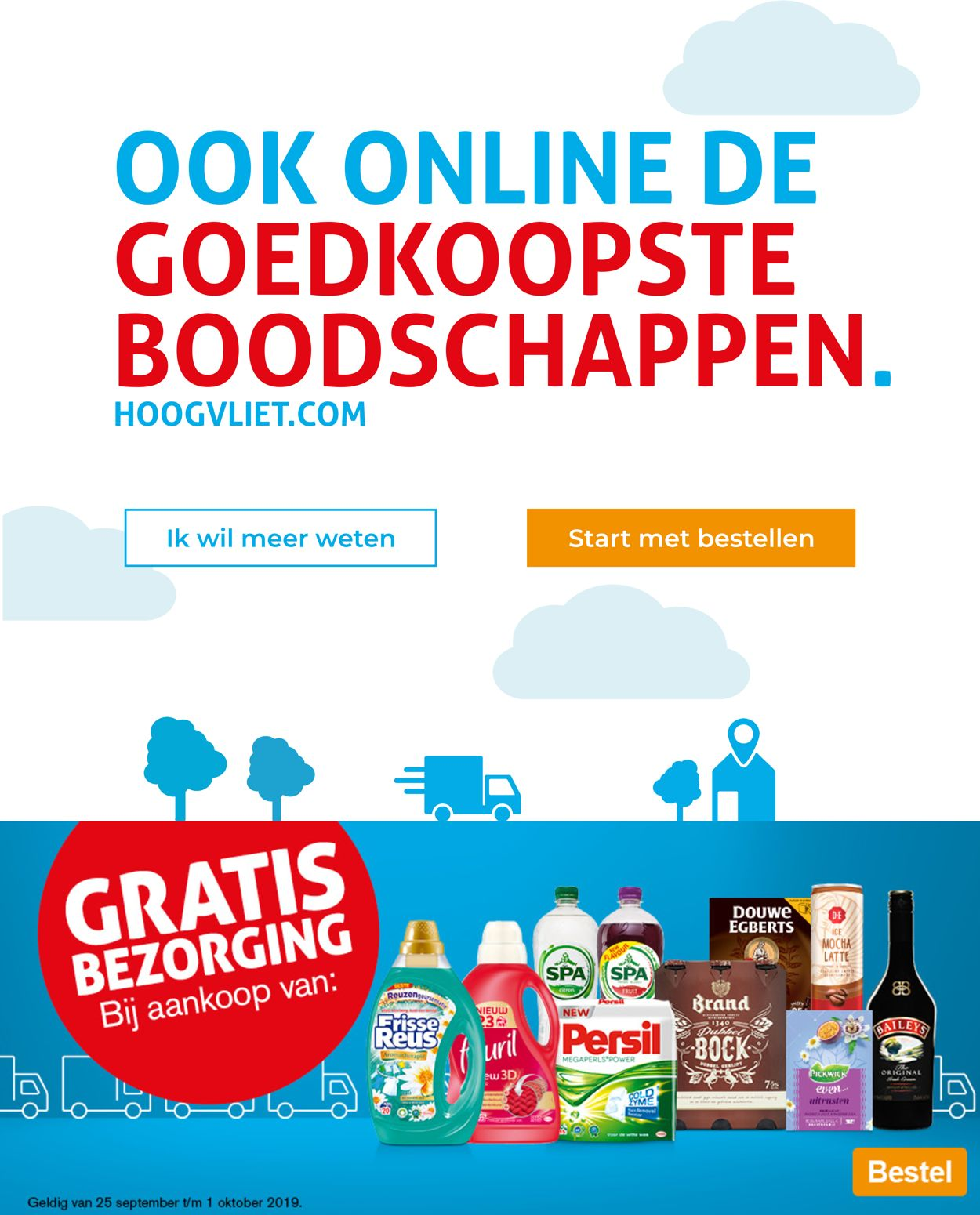 Hoogvliet Folder - 25.09-01.10.2019 (Pagina 14)