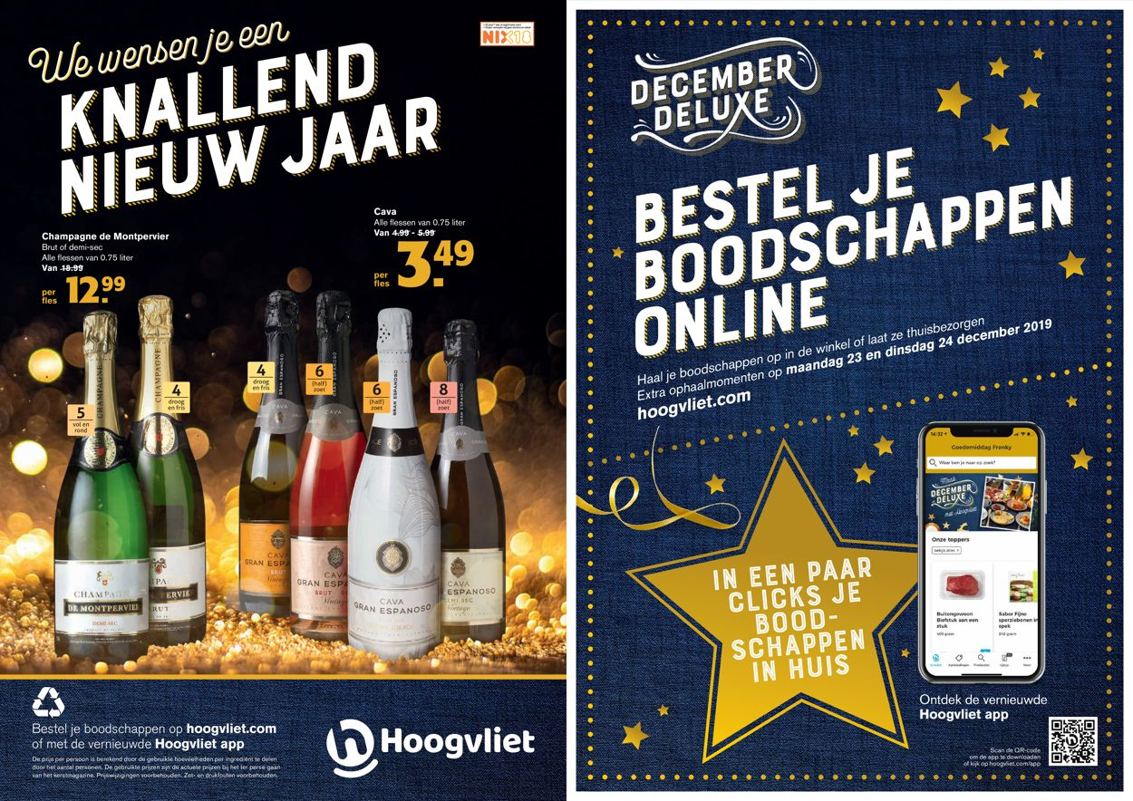 Hoogvliet kerstaanbieding 2019 Folder - 11.12-24.12.2019 (Pagina 17)