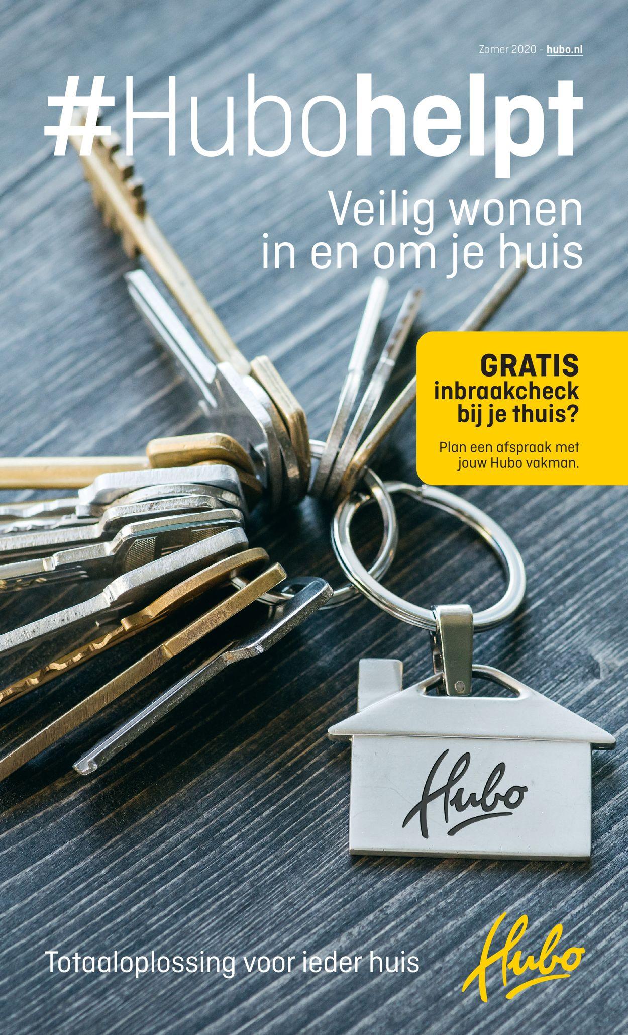 Hubo Folder - 01.06-07.06.2020