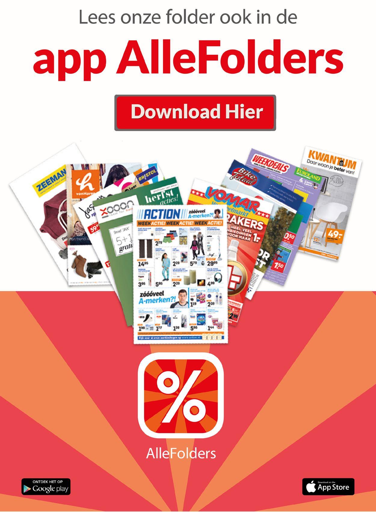 Hubo Folder - 24.08-30.08.2020 (Pagina 7)