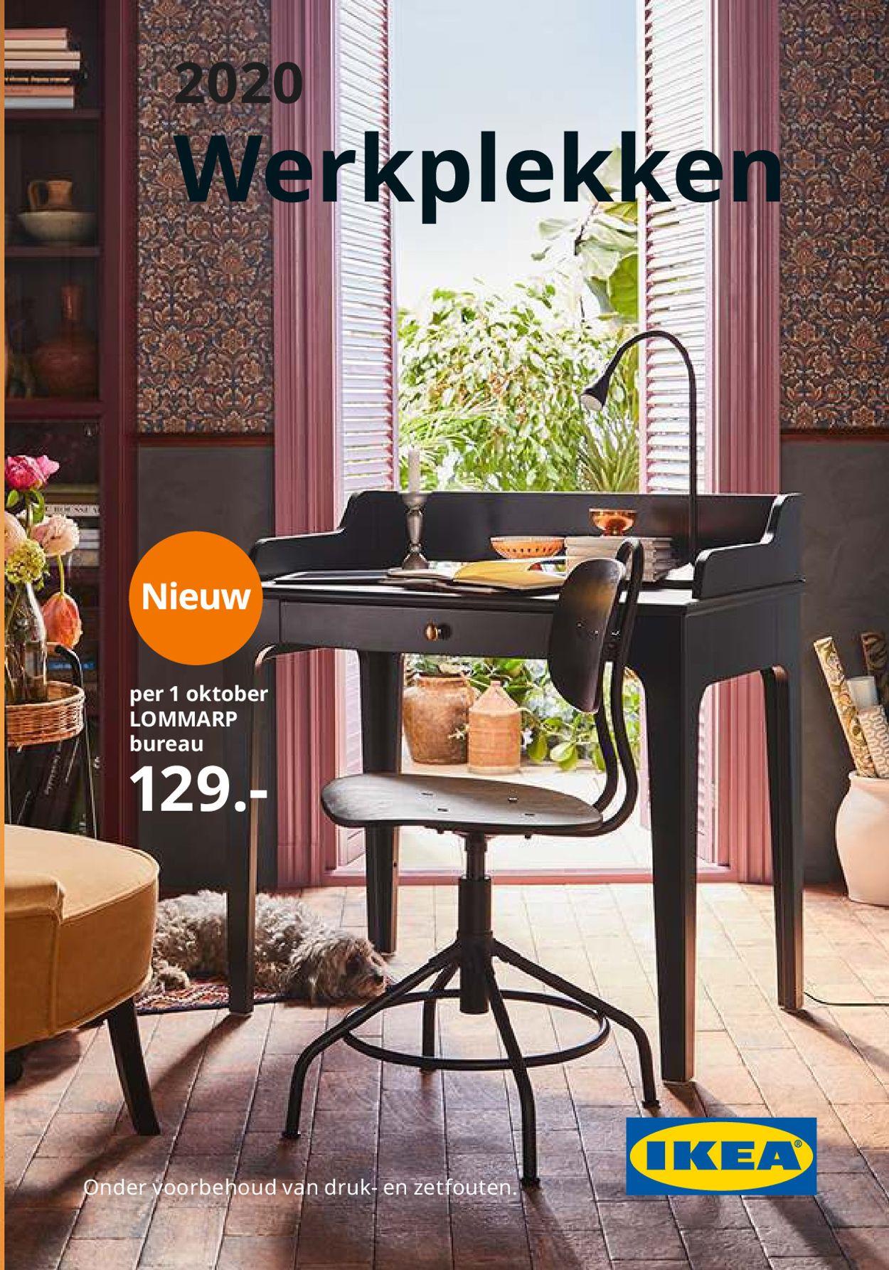 IKEA Folder - 01.01-31.05.2020