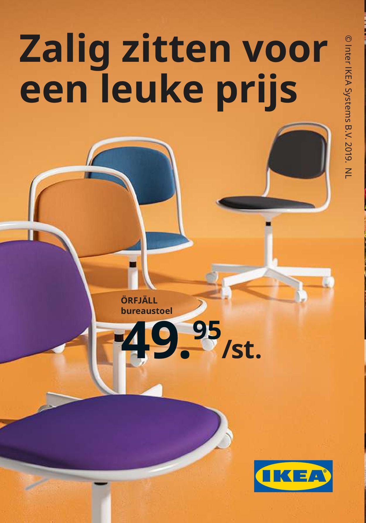 IKEA Folder - 01.01-31.05.2020 (Pagina 29)