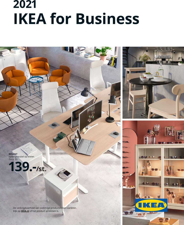 IKEA Folder - 07.09-31.01.2021