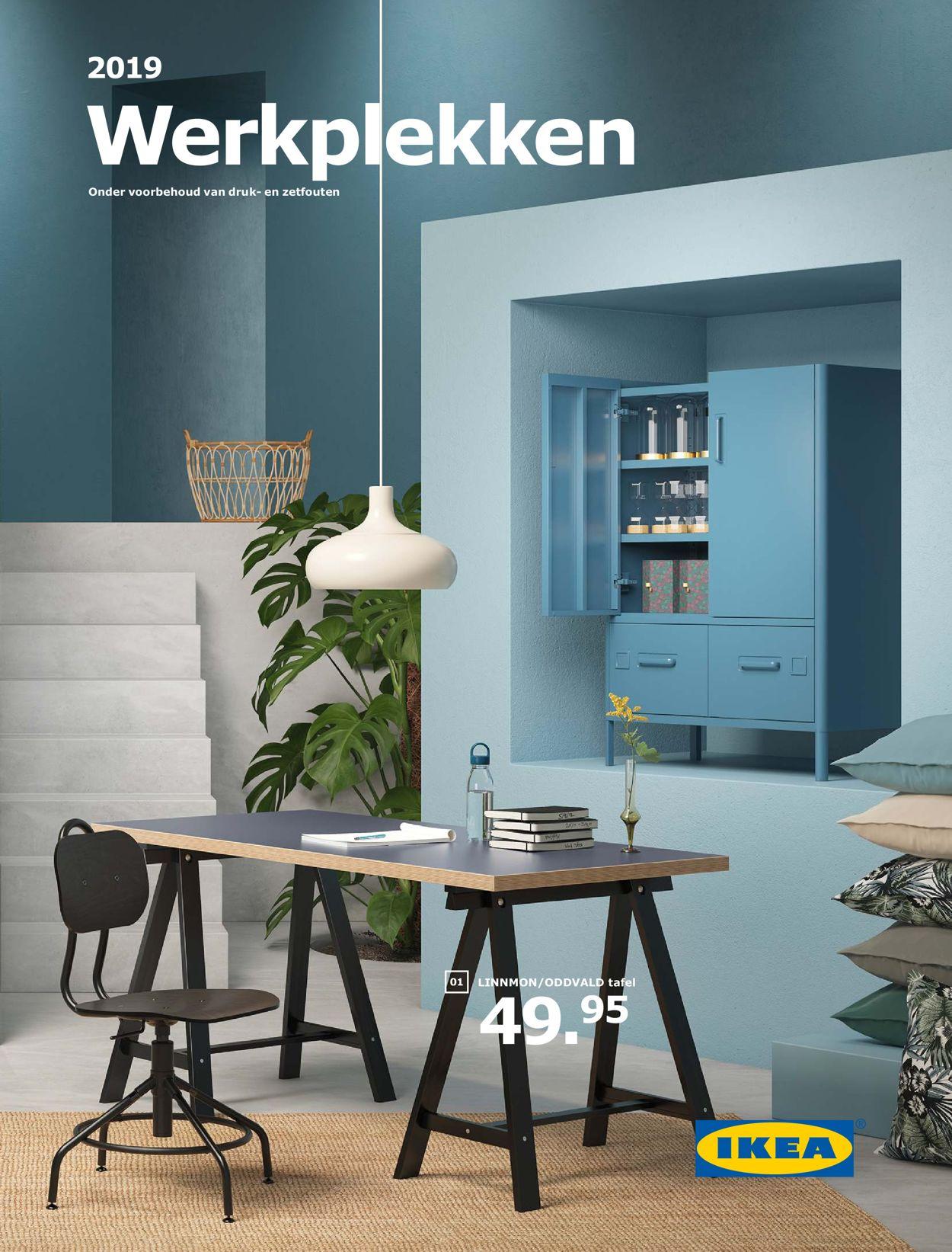 IKEA Folder - 25.03-31.07.2019