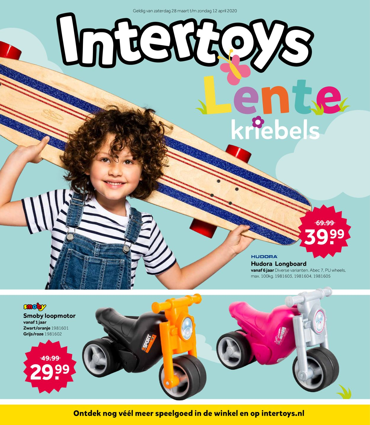Intertoys Folder - 28.03-12.04.2020