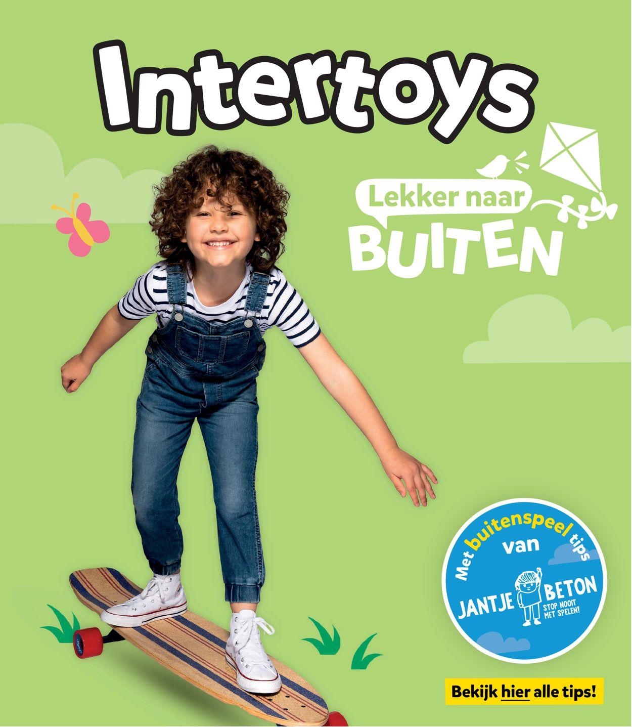 Intertoys Folder - 01.04-30.04.2020
