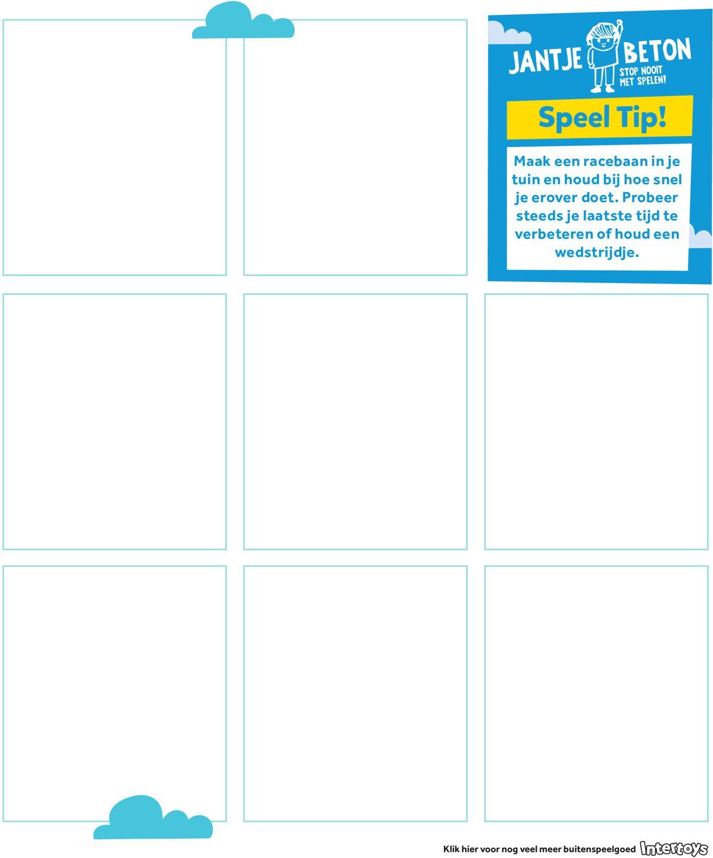 Intertoys Folder - 04.05-06.06.2020 (Pagina 3)