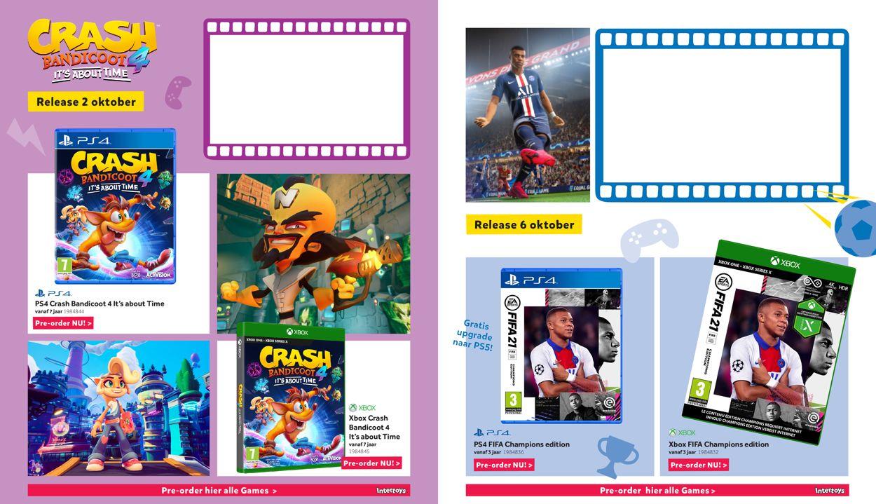 Intertoys Folder - 12.09-09.10.2020 (Pagina 2)