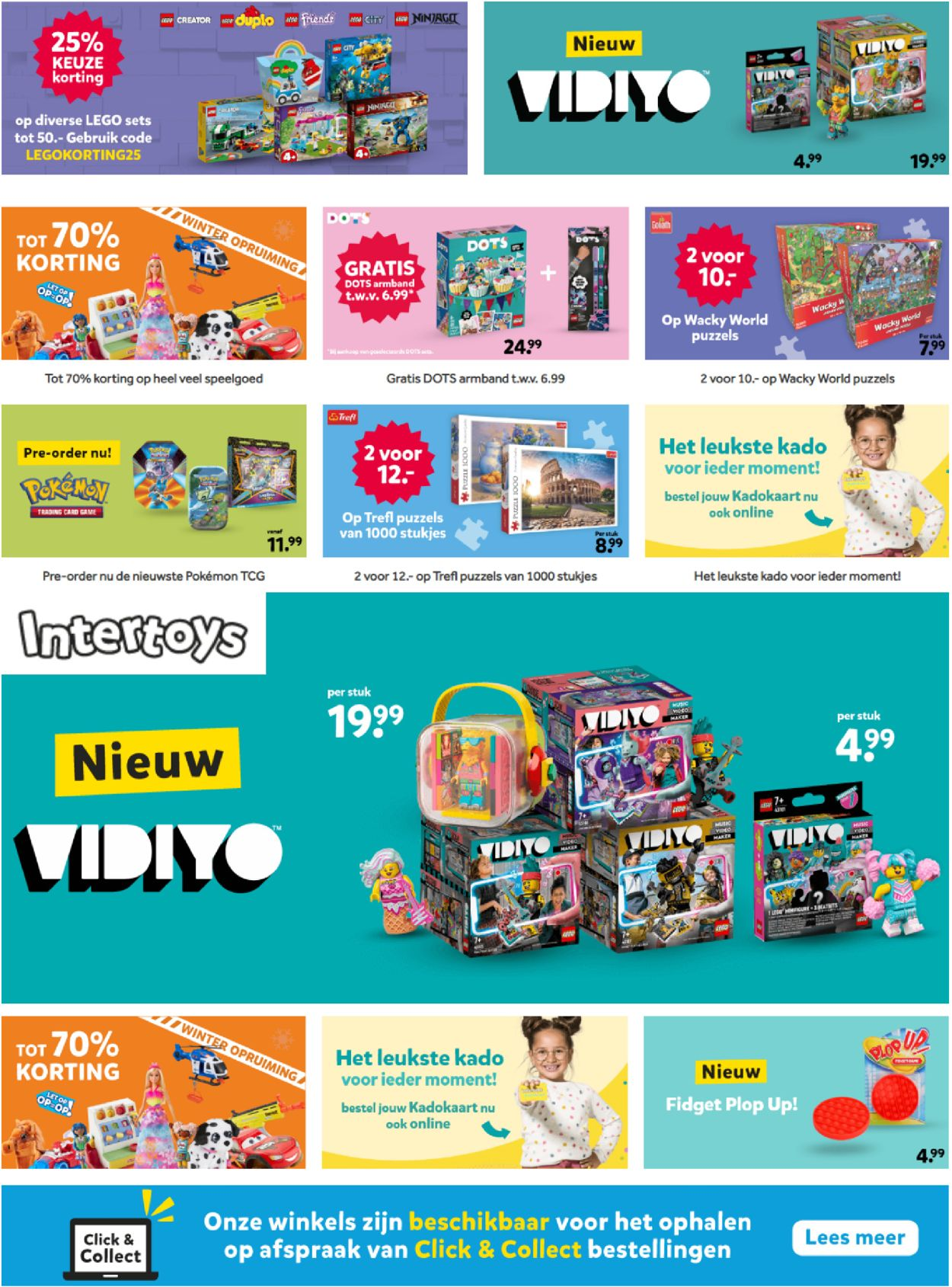 Intertoys Folder - 03.03-09.03.2021