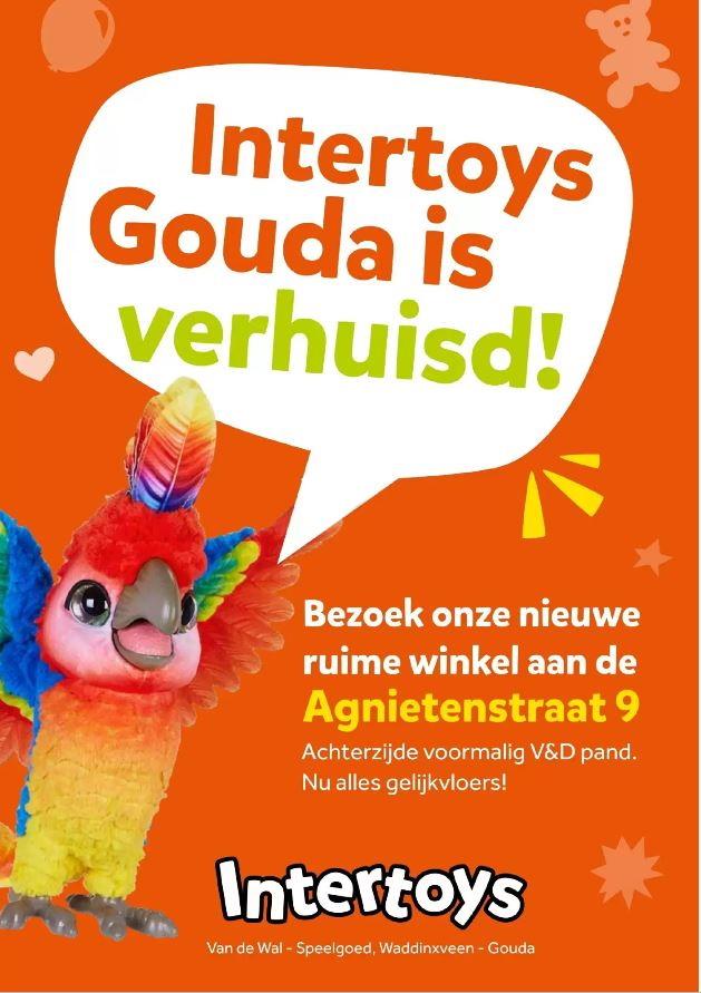 Intertoys Folder - 10.10-10.11.2019