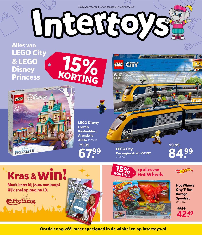 Intertoys Folder - 11.11-24.11.2019