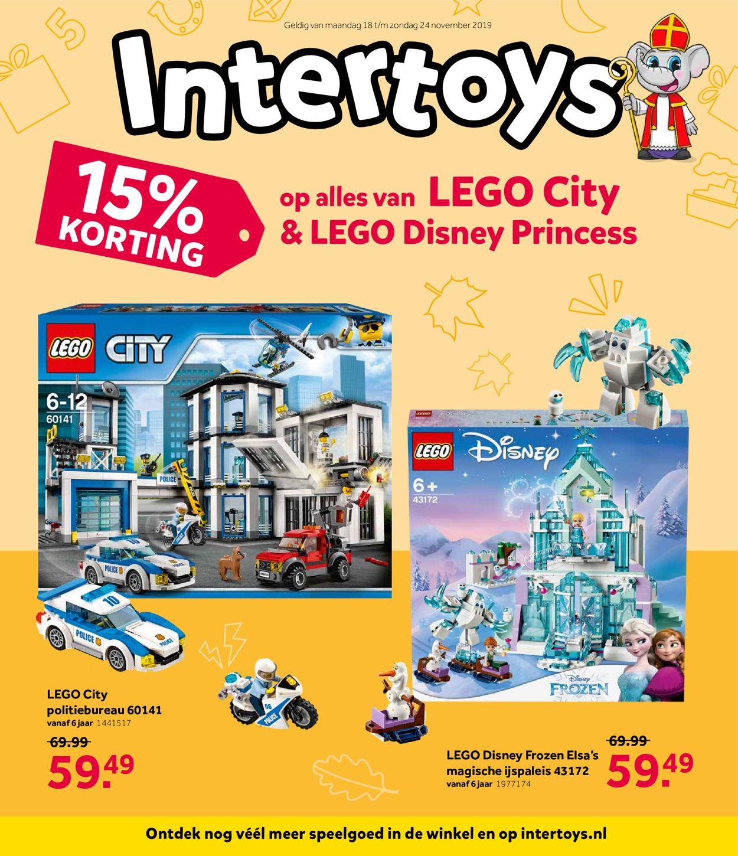 Intertoys Folder - 18.11-24.11.2019