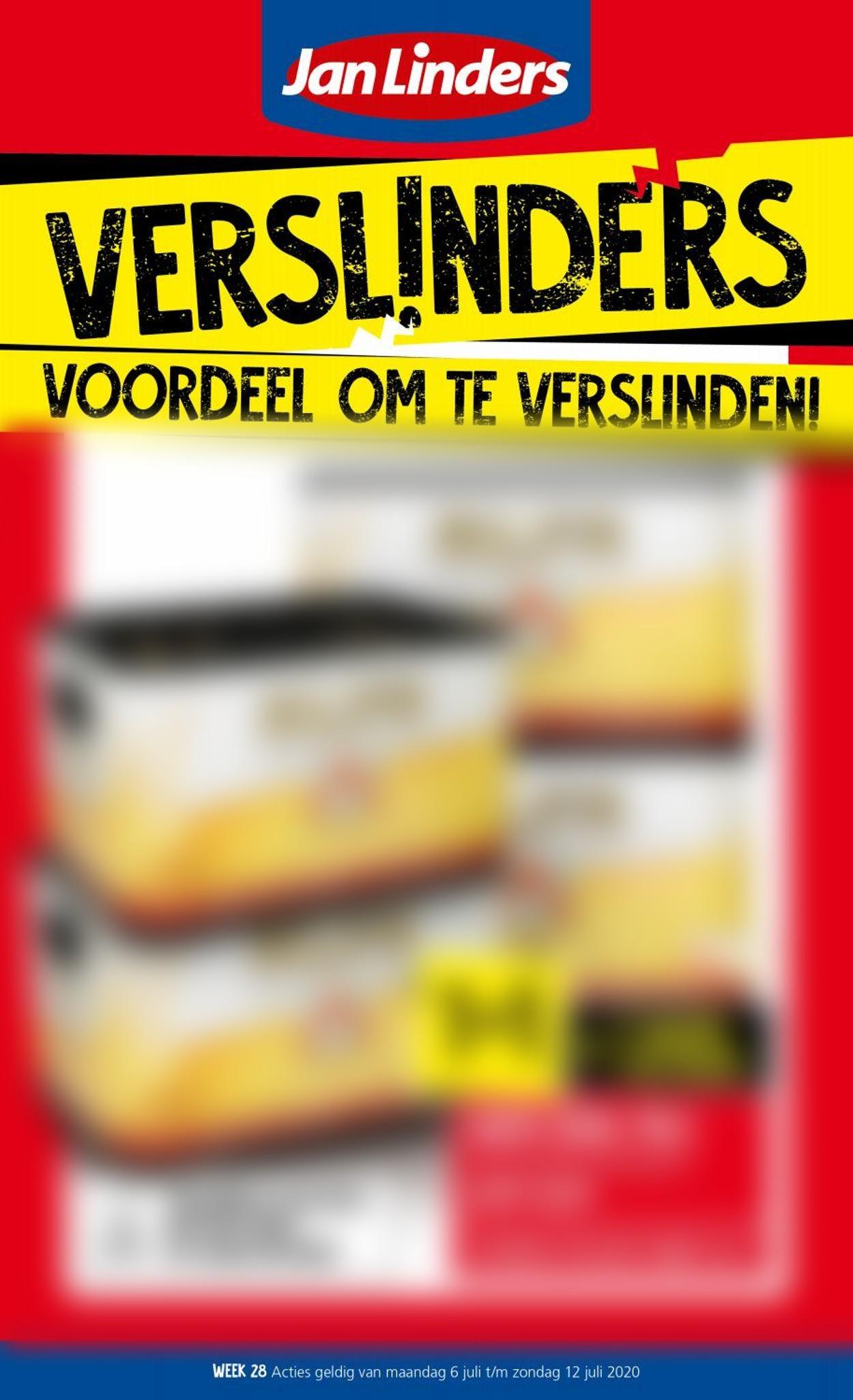 Jan Linders Folder - 06.07-12.07.2020