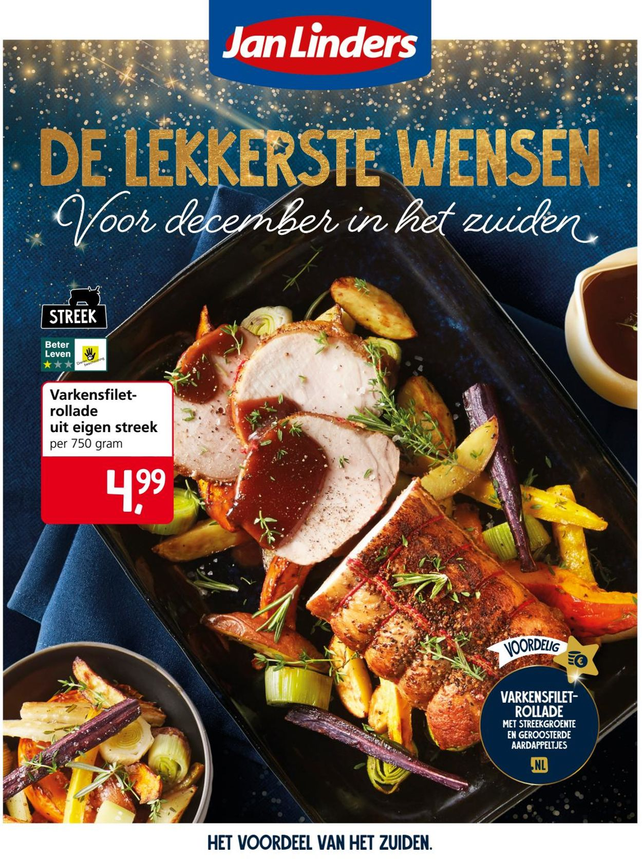 Jan Linders Kestmagazine 2020 Folder - 23.11-27.12.2020