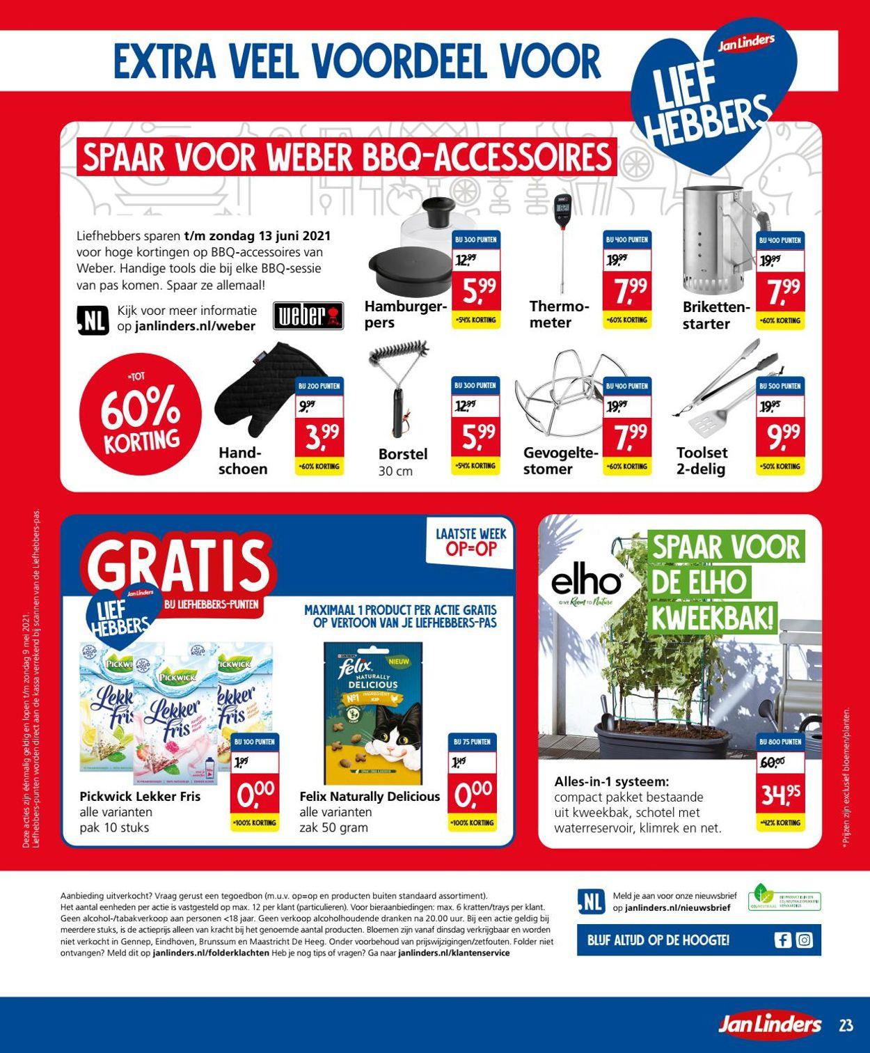 Jan Linders Folder - 03.05-09.05.2021 (Pagina 23)