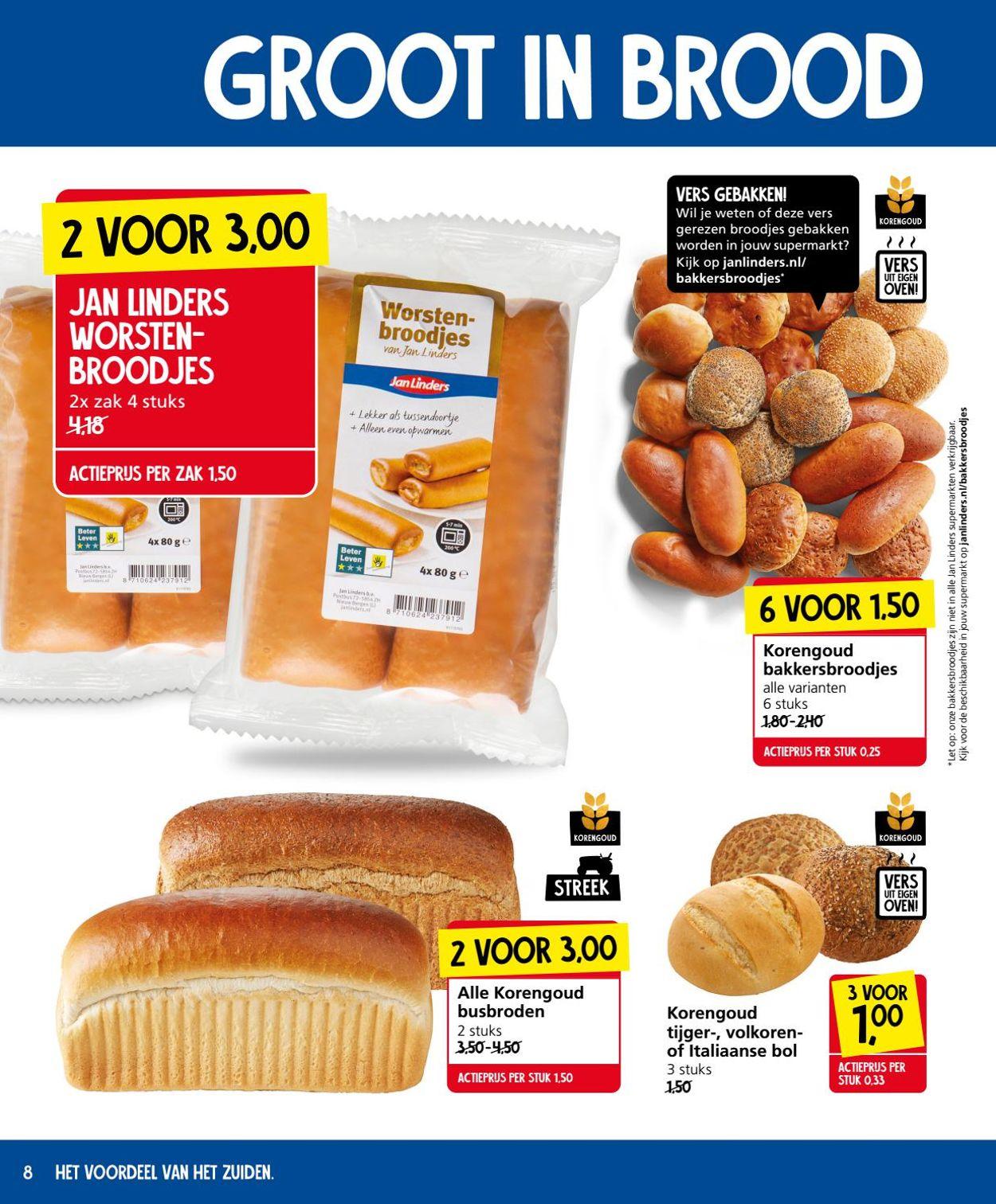 Jan Linders Folder - 10.05-16.05.2021 (Pagina 8)