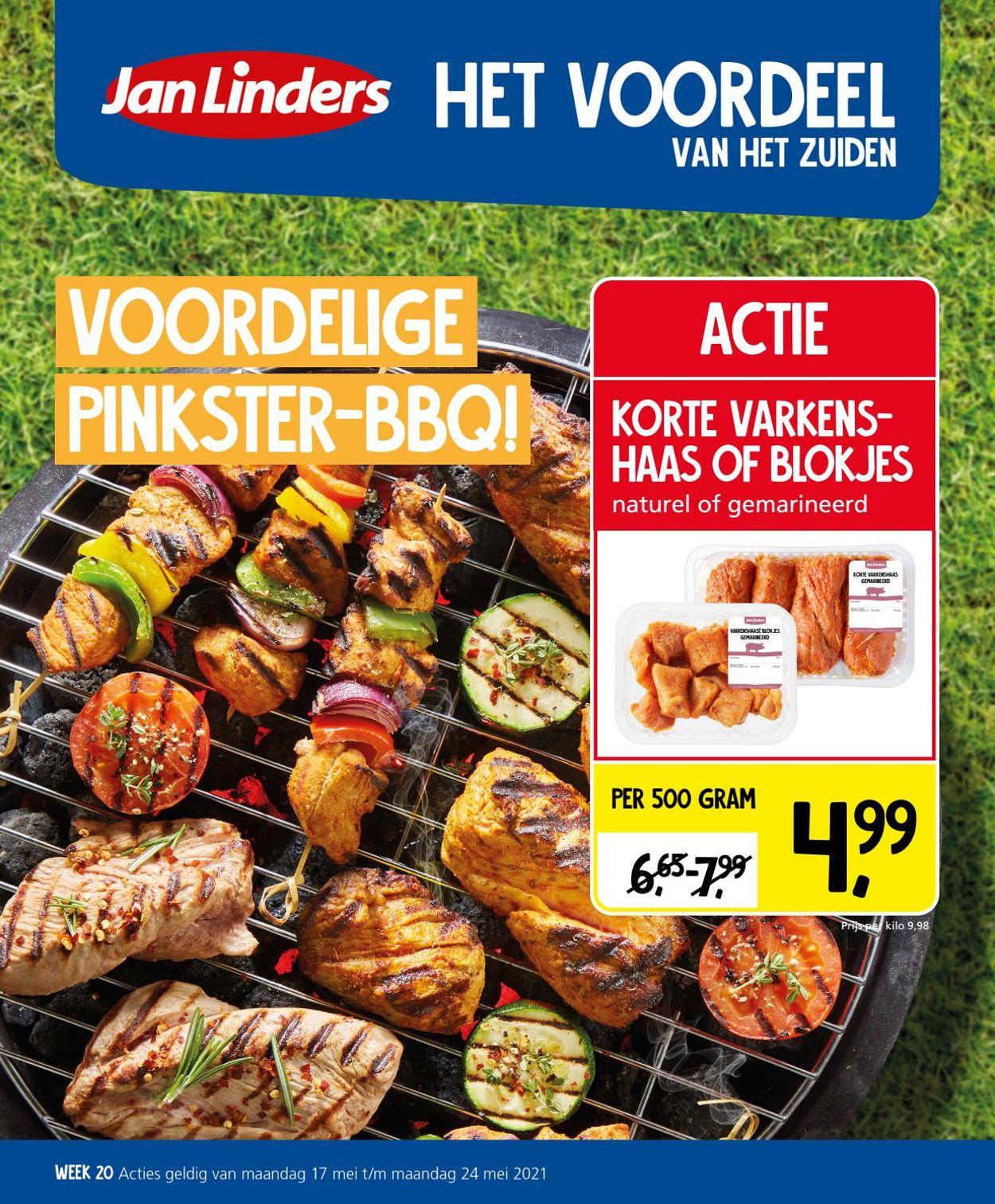 Jan Linders Folder - 17.05-24.05.2021