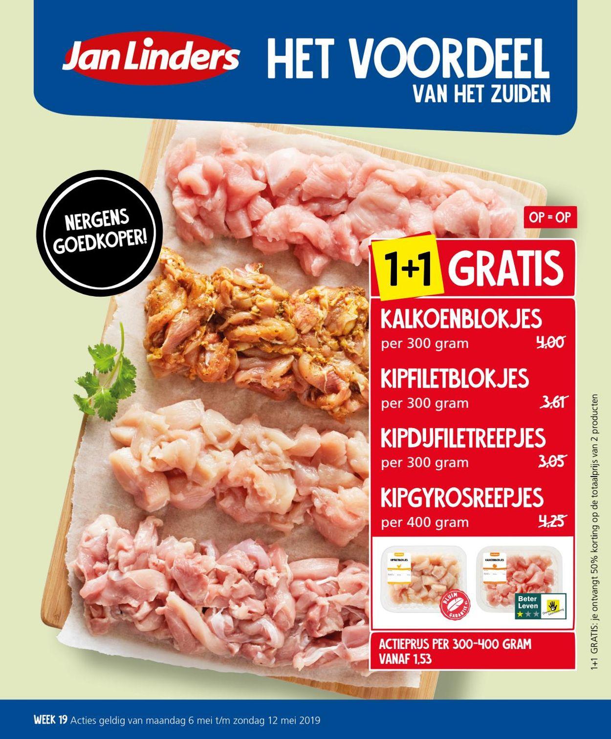 Jan Linders Folder - 06.05-12.05.2019