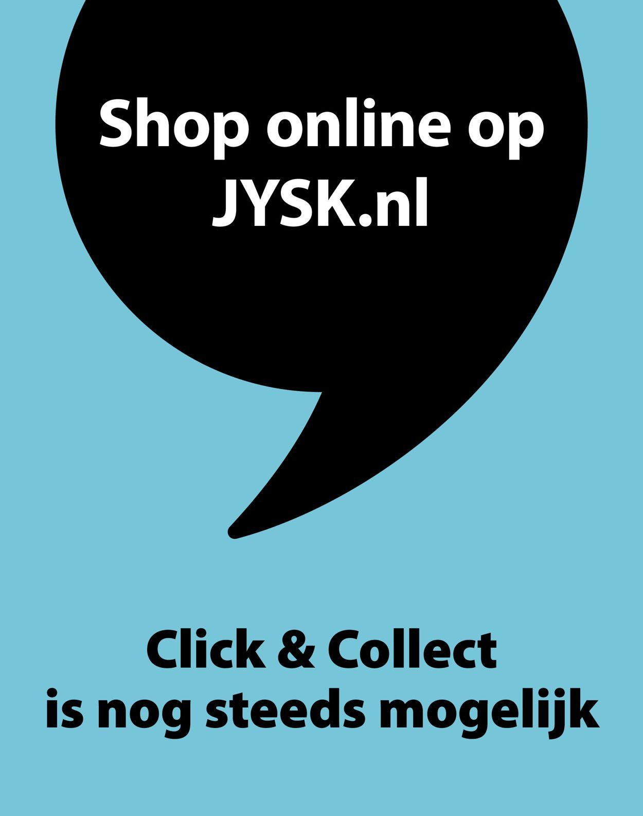 JYSK Folder - 06.04-19.04.2020