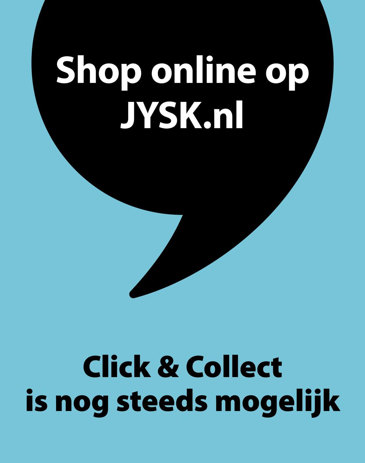 JYSK Folder - 14.04-26.04.2020