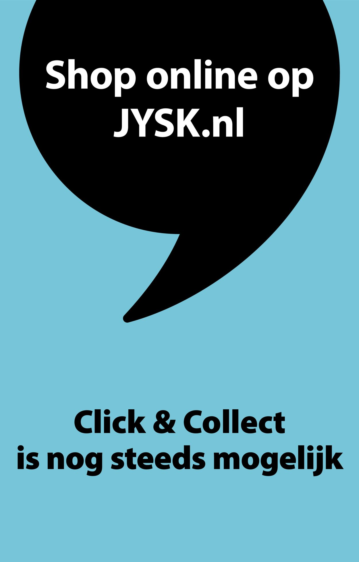 JYSK Folder - 20.04-03.05.2020