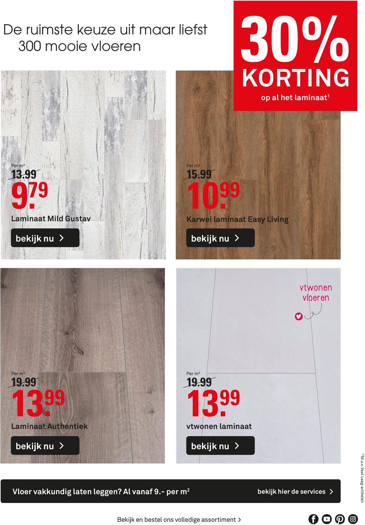 Karwei Folder - 31.12-12.01.2020 (Pagina 3)