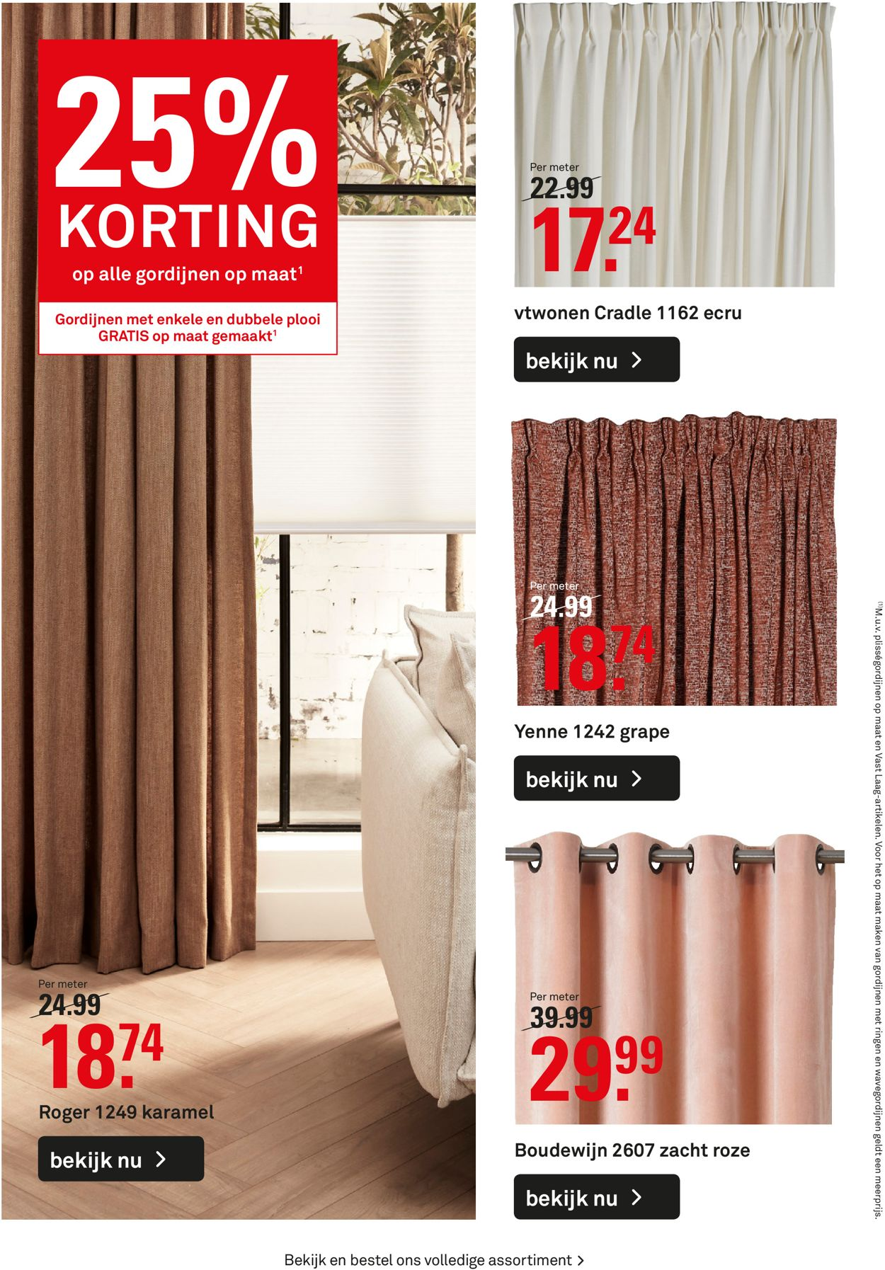 Karwei Folder - 31.12-12.01.2020 (Pagina 4)