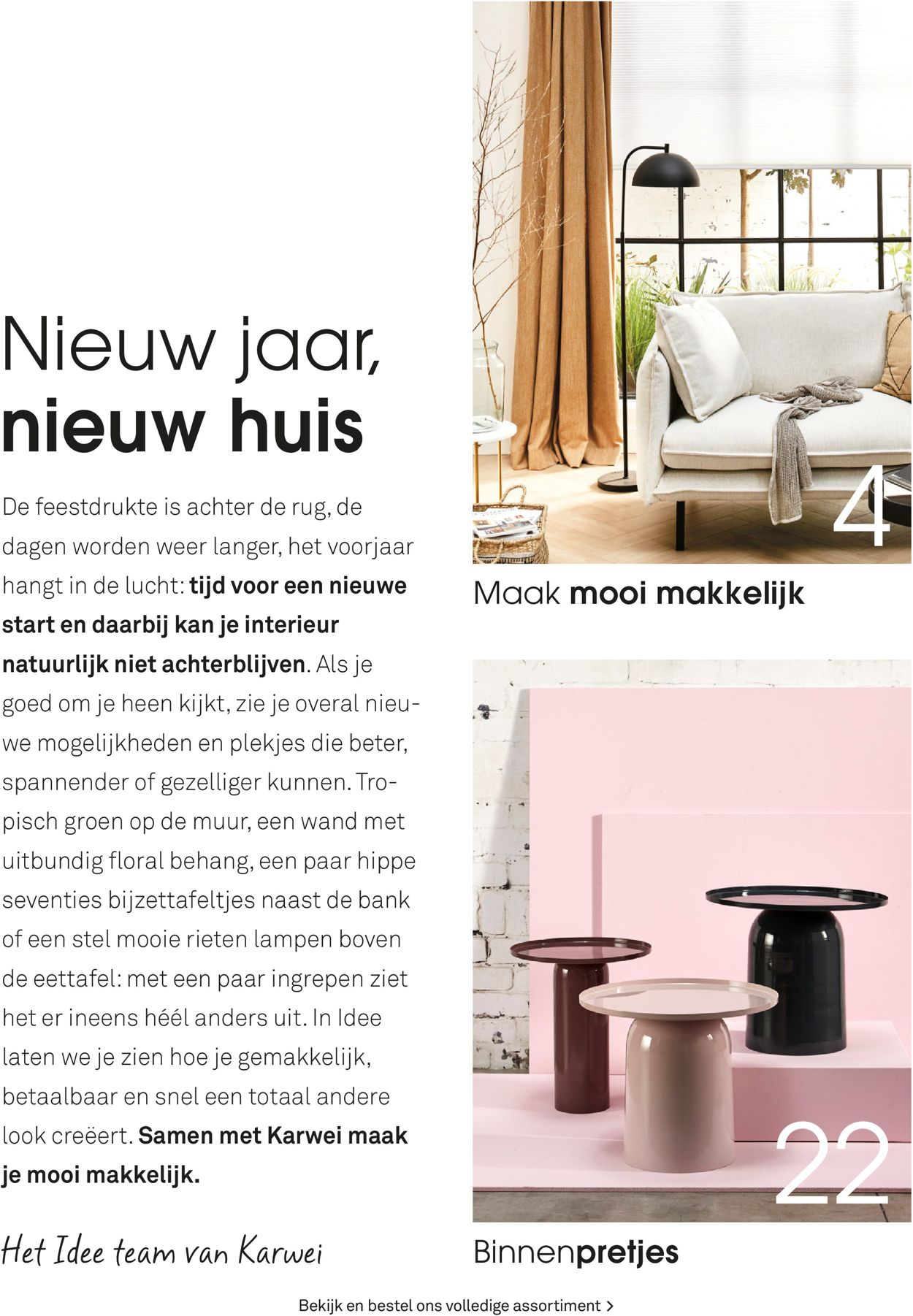 Karwei Folder - 13.01-19.01.2020 (Pagina 2)