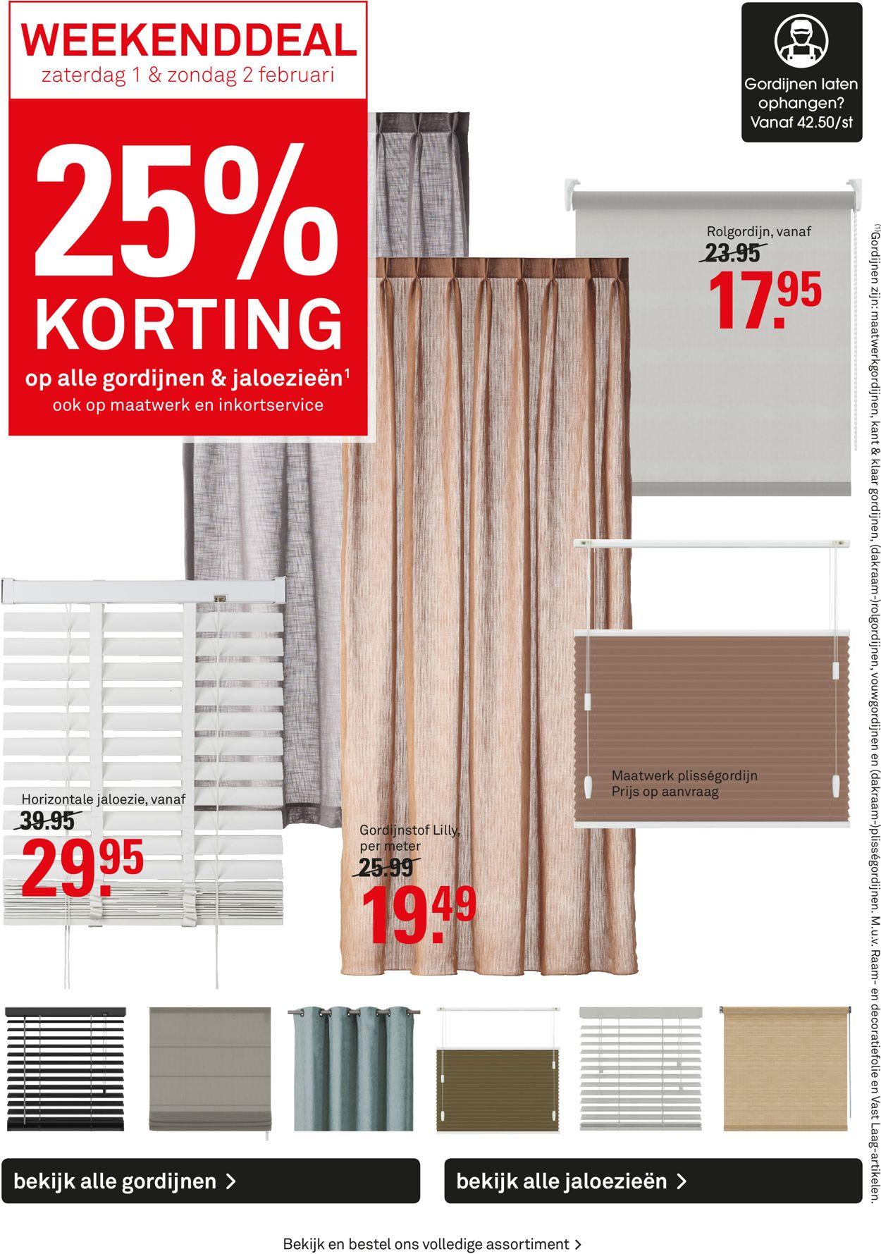 Karwei Folder - 27.01-02.02.2020 (Pagina 34)