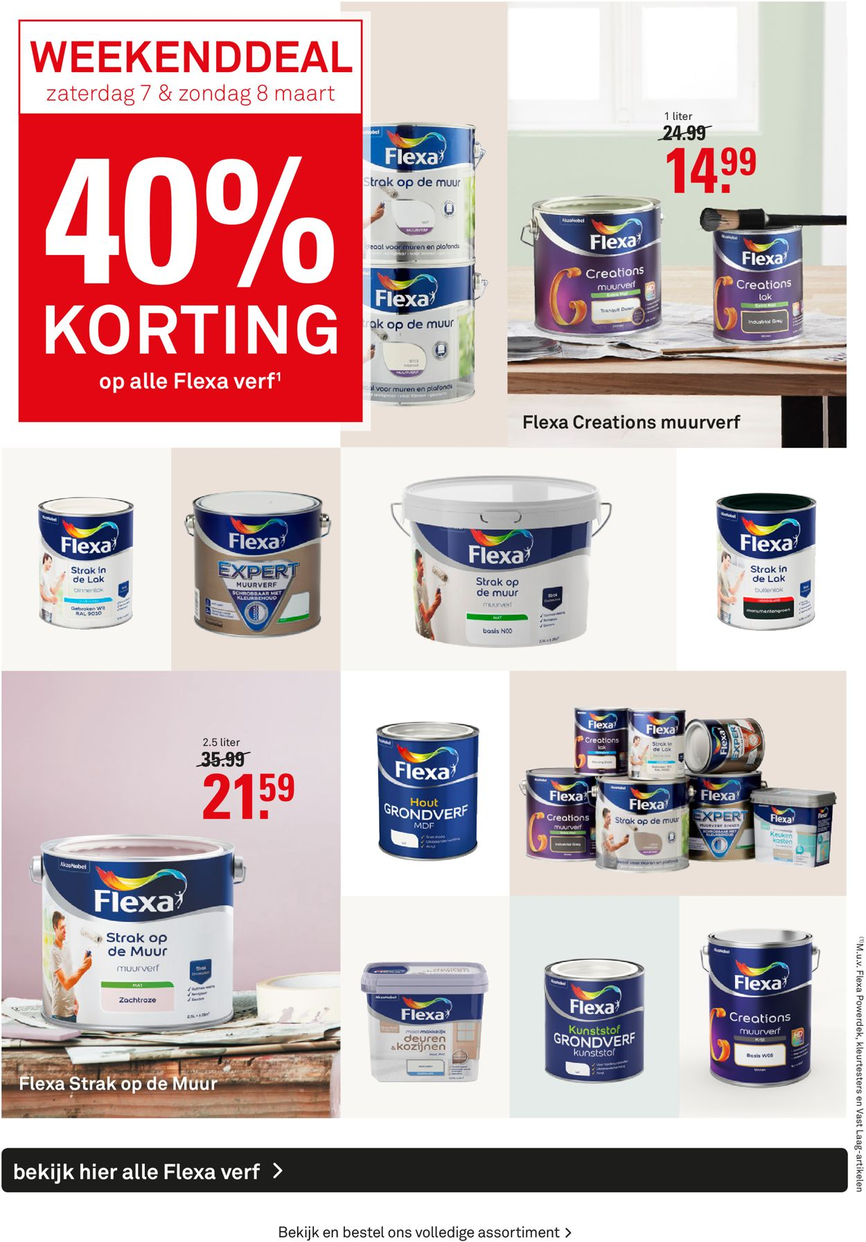 Karwei Folder - 02.03-15.03.2020 (Pagina 30)
