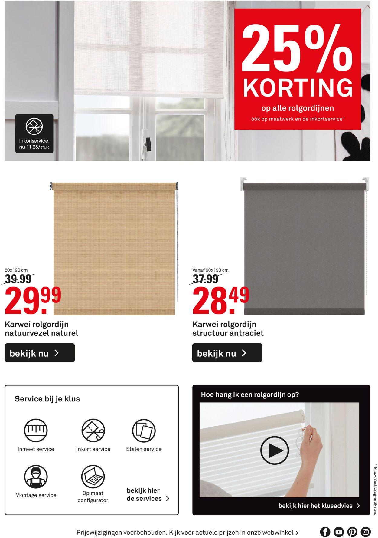 Karwei Folder - 15.04-19.04.2020 (Pagina 3)