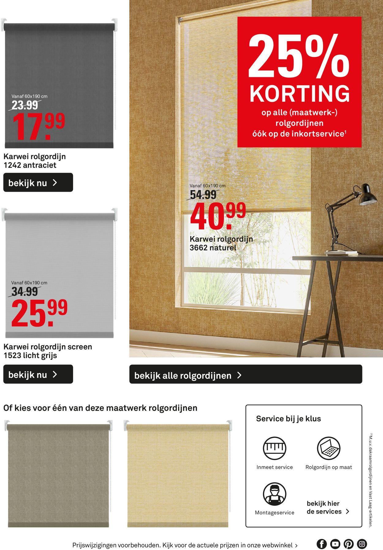Karwei Folder - 10.08-23.08.2020 (Pagina 5)