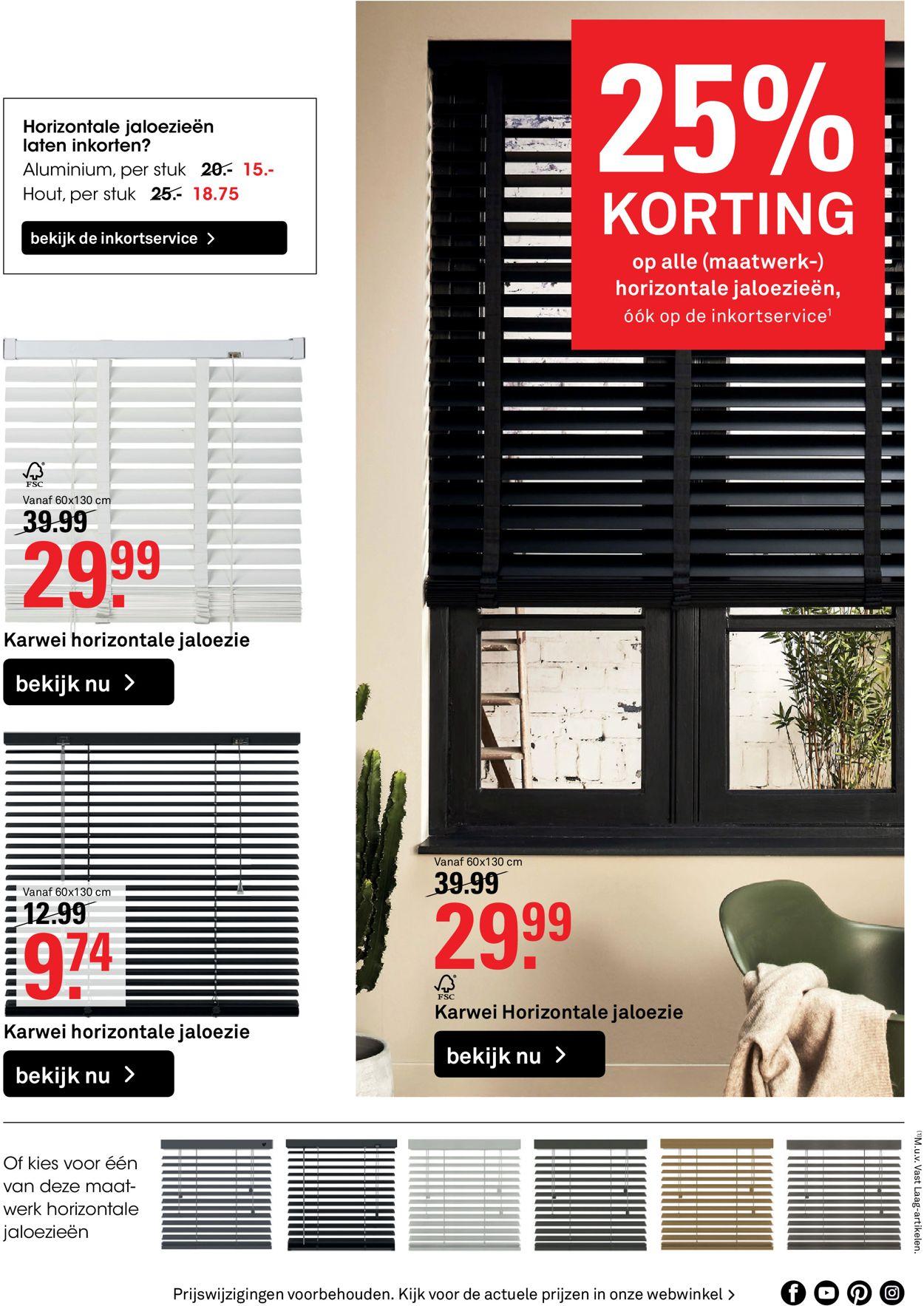 Karwei Folder - 30.11-06.12.2020 (Pagina 9)