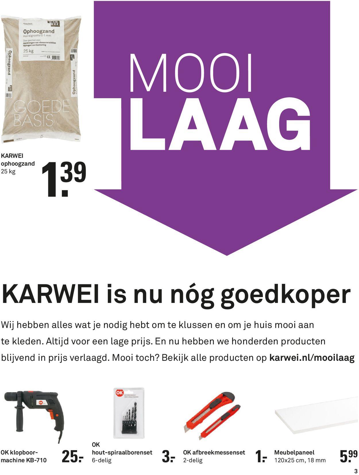 Karwei Folder - 20.05-26.05.2019 (Pagina 3)