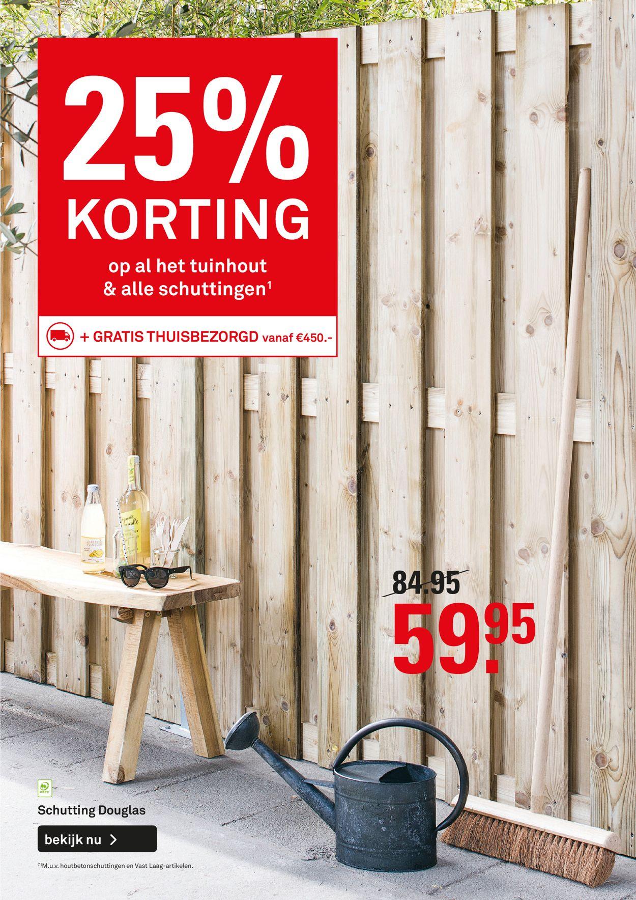 Karwei Folder - 01.07-14.07.2019 (Pagina 28)