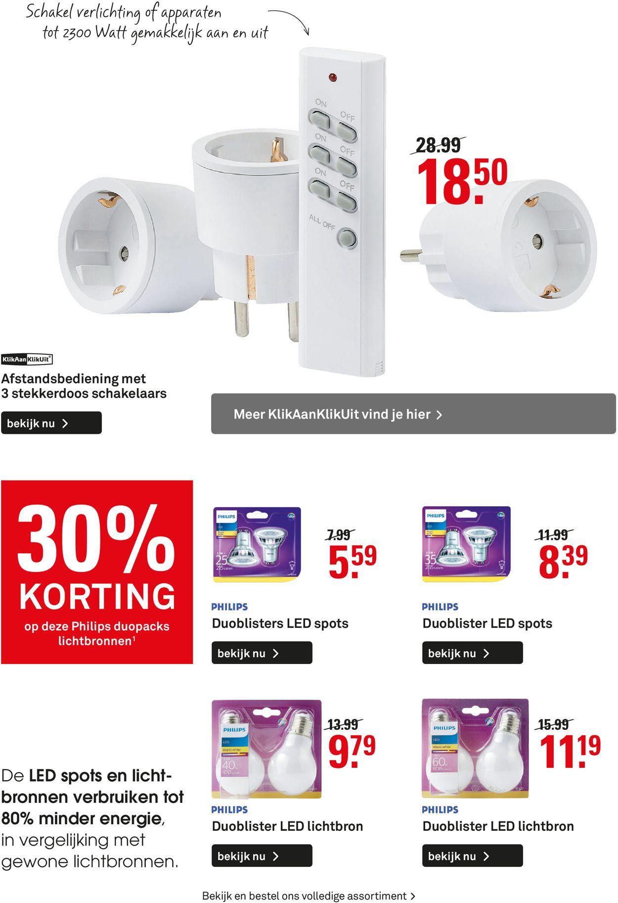 Karwei Folder - 08.07-14.07.2019 (Pagina 14)