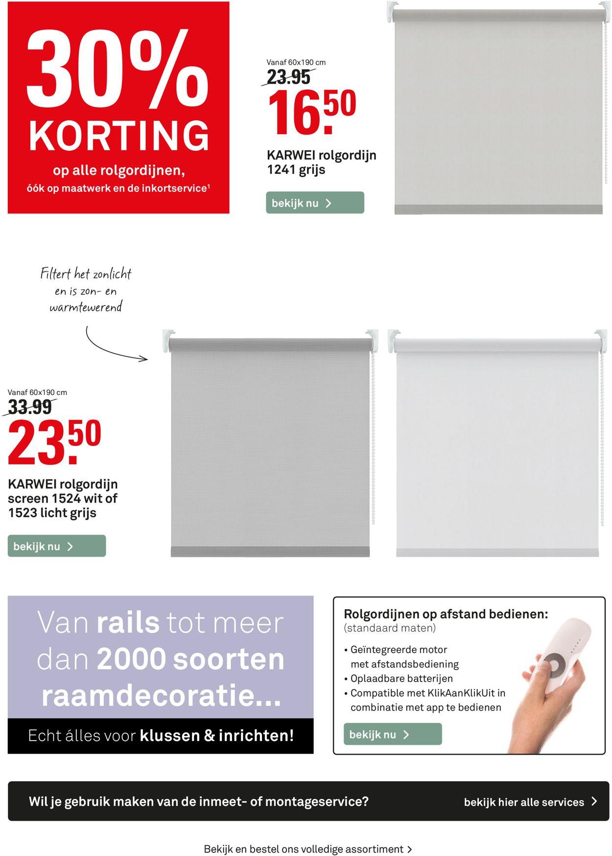 Karwei Folder - 29.07-04.08.2019 (Pagina 4)