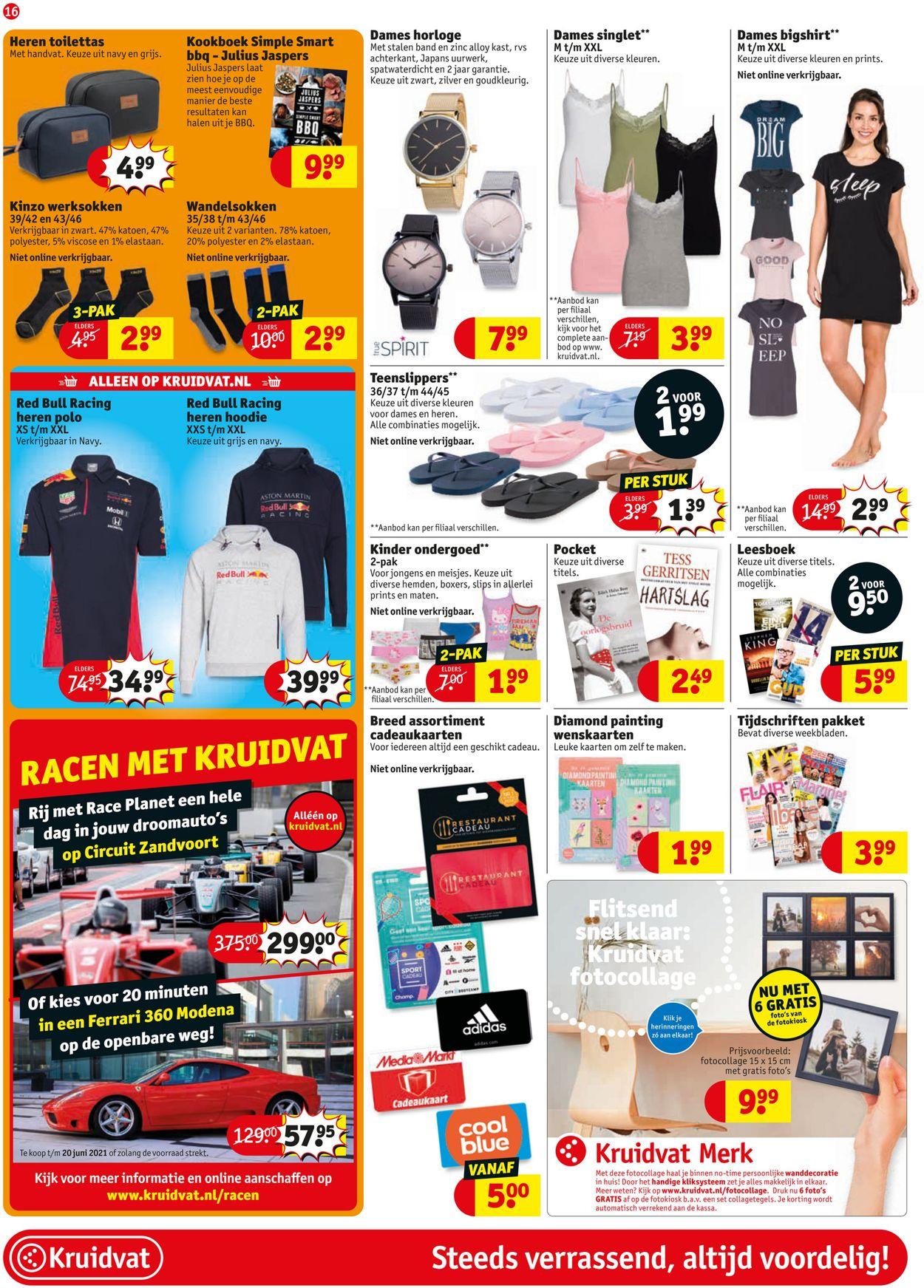 Kruidvat Folder - 31.05-13.06.2021 (Pagina 18)