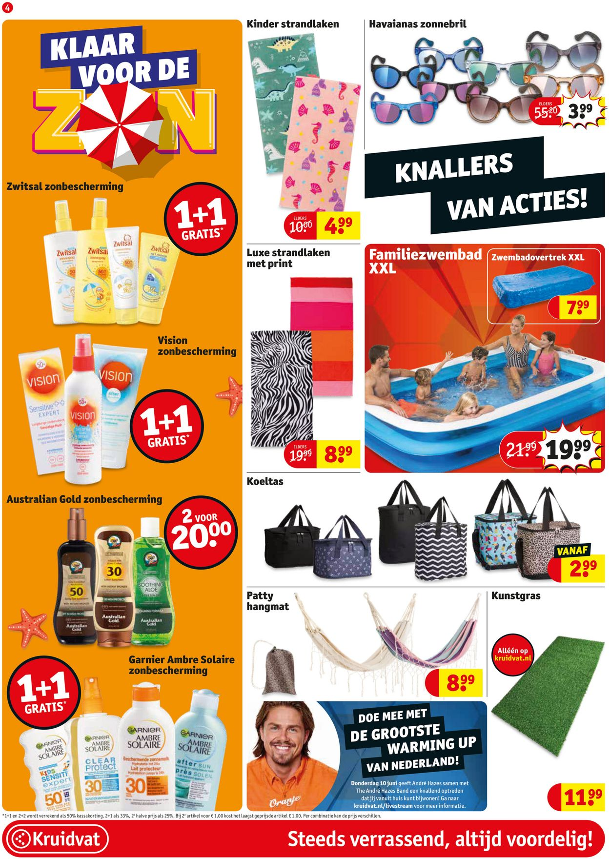 Kruidvat Folder - 07.06-13.06.2021 (Pagina 4)