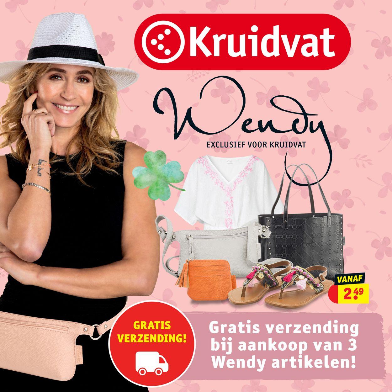 Kruidvat Folder - 20.05-26.05.2019