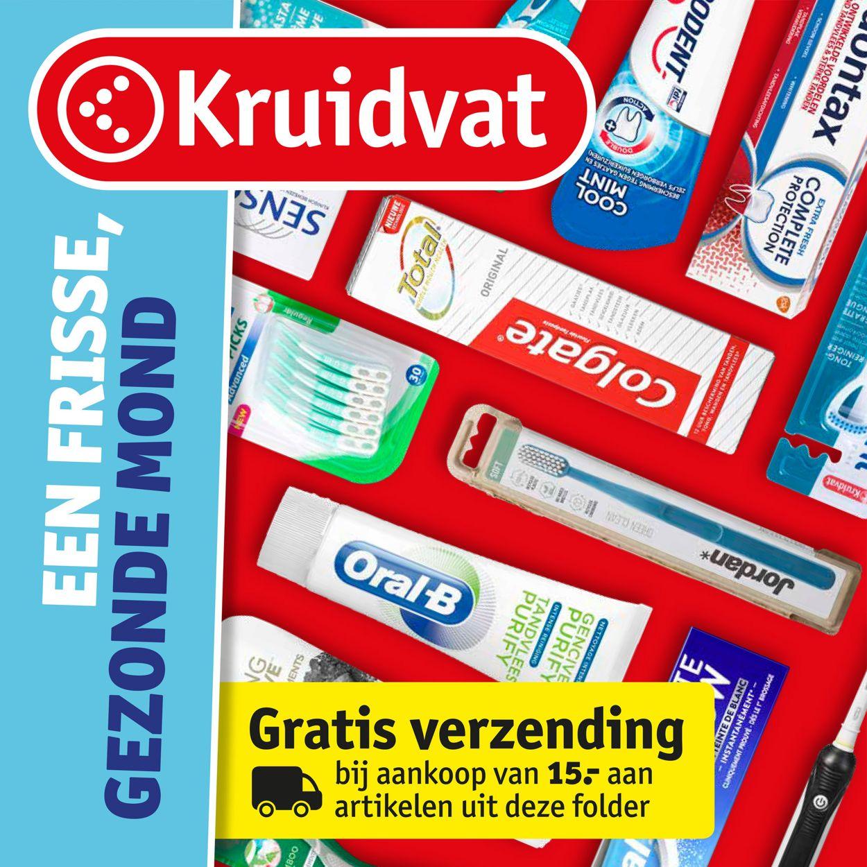 Kruidvat Folder - 10.09-16.09.2019