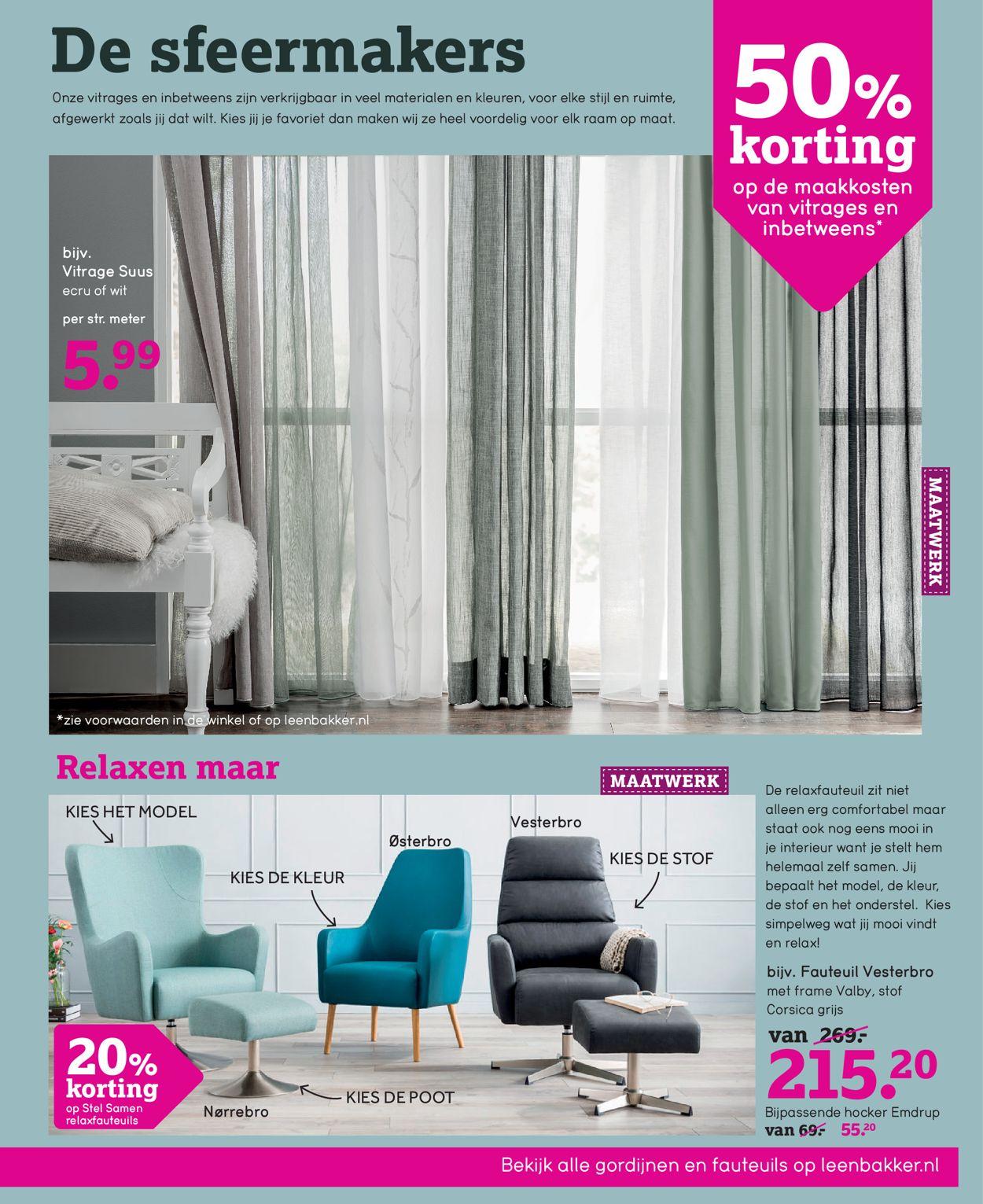 Leen Bakker Folder - 17.02-01.03.2020 (Pagina 7)