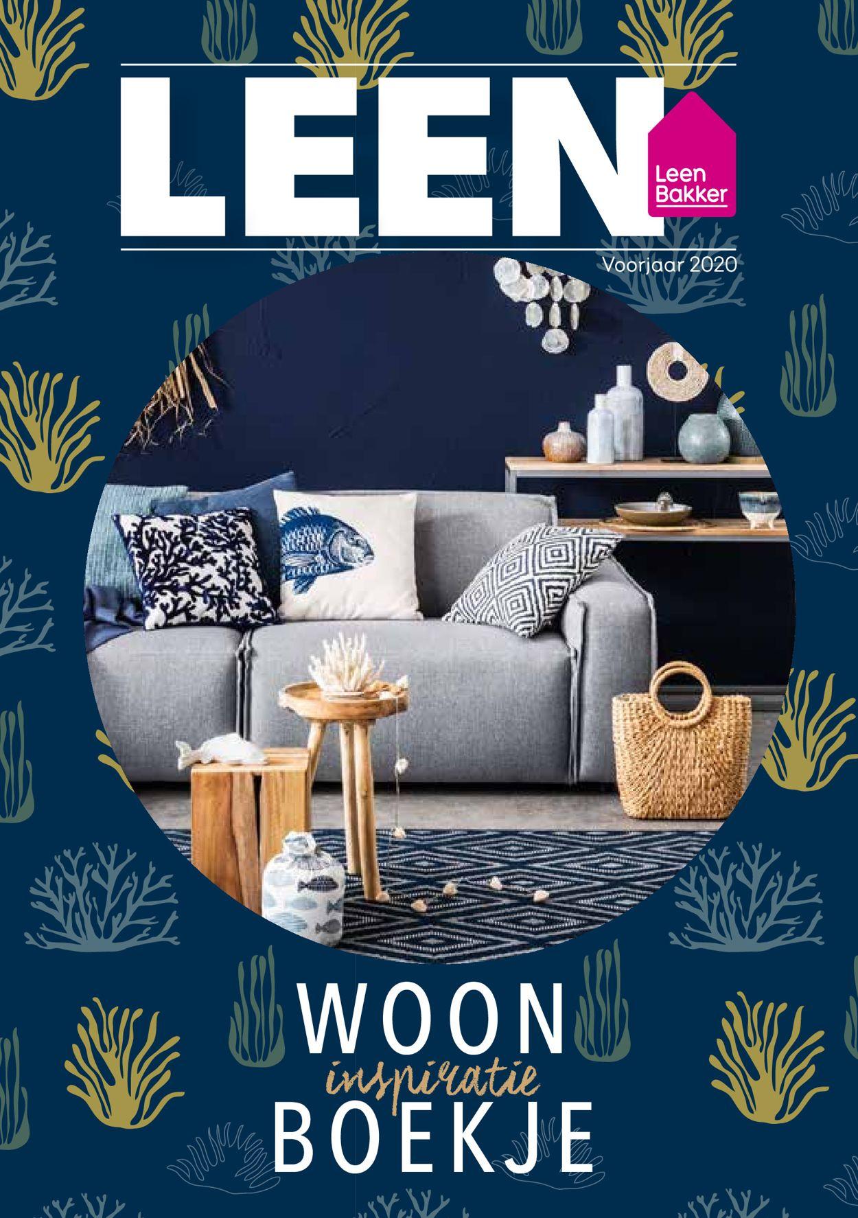 Leen Bakker Folder - 01.01-31.12.2020