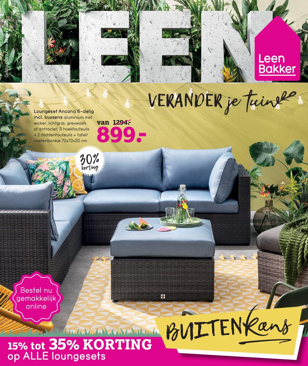 Leen Bakker Folder - 11.05-24.05.2020