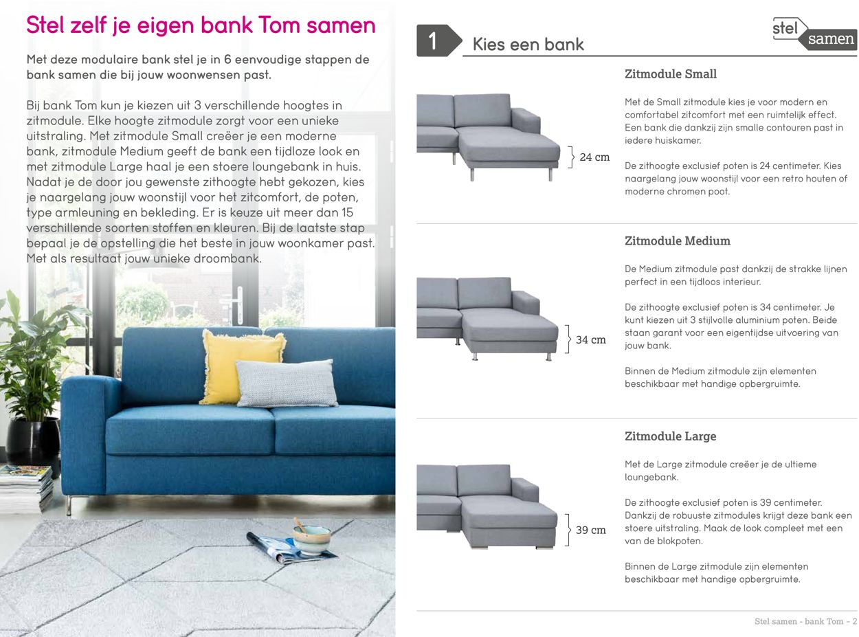 Leen Bakker Folder - 01.03-31.08.2019 (Pagina 2)