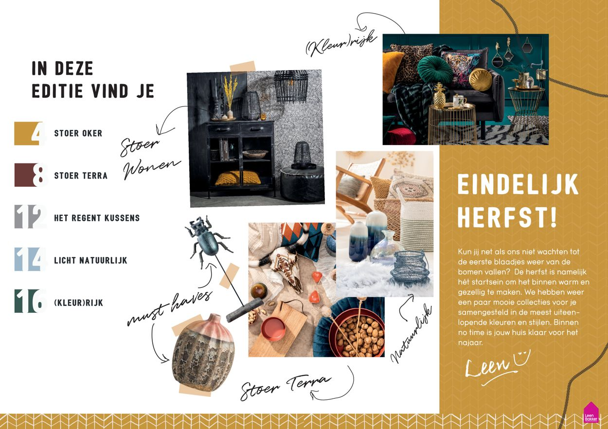 Leen Bakker Folder - 29.08-30.09.2019 (Pagina 2)